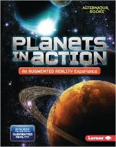Planets in Action (An Augmented Reality Experience) - Rebecca E. Hirsch