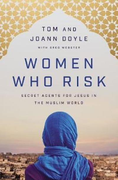 Women Who Risk - Tom Doyle