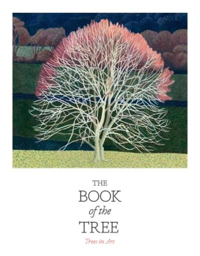 The Book of the Tree - Angus Hyland