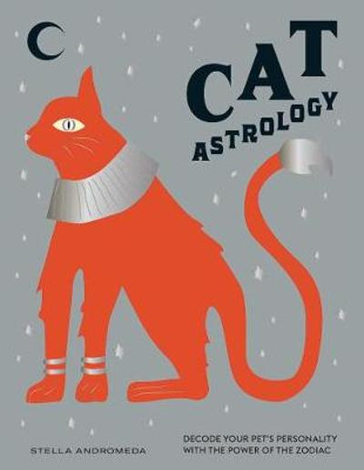 Cat Astrology - Stella Andromeda