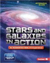 Stars and Galaxies in Action (An Augmented Reality Experience) - Rebecca E. Hirsch