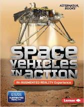 Space Vehicles in Action (An Augmented Reality Experience) - Rebecca E. Hirsch