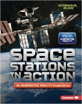 Space Stations in Action (An Augmented Reality Experience) - Rebecca E. Hirsch