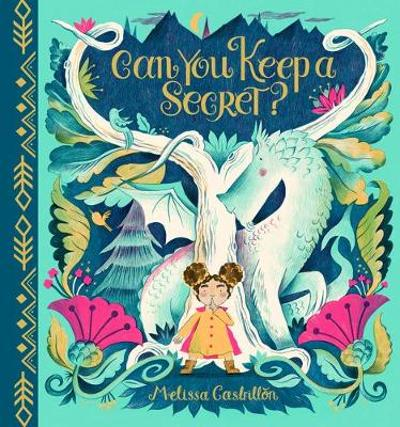 Can You Keep a Secret? HB - Melissa Castrillon