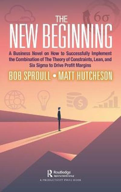 The New Beginning - Bob Sproull