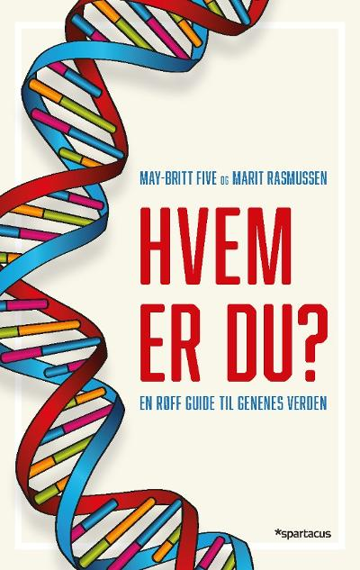Hvem er du? - May-Britt Five