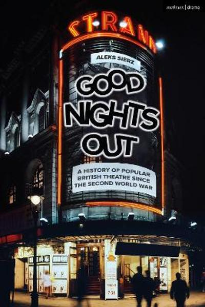 Good Nights Out - Aleks Sierz