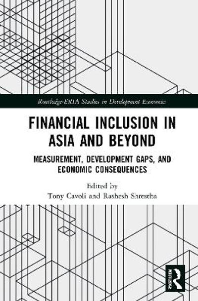 Financial Inclusion in Asia and Beyond - Tony Cavoli