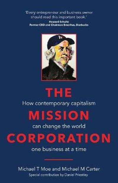 The Mission Corporation - Michael T. Moe
