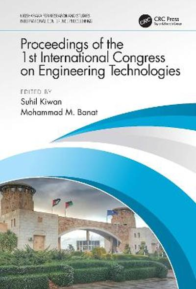 Proceedings of the 1st International Congress on Engineering Technologies - Mohammad M. Banat