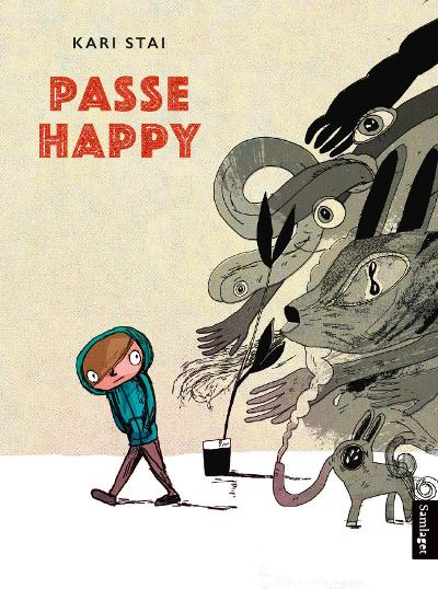 Passe happy - Kari Stai