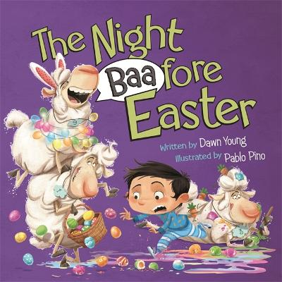 The Night Baafore Easter - Dawn Young