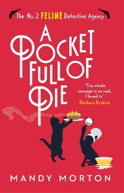 A Pocket Full of Pie - Mandy Morton