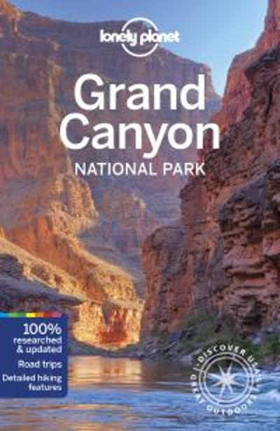 Lonely Planet Grand Canyon National Park - Lonely Planet