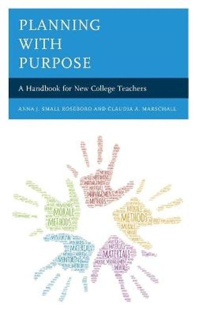 Planning with Purpose - Anna J. Small Roseboro
