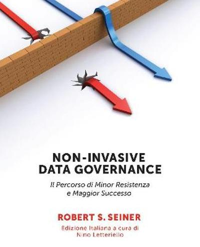 Non-Invasive Data Governance Italian Version - Bob Seiner