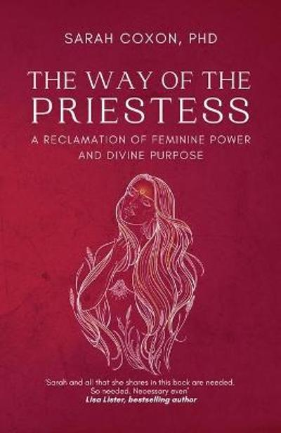 The Way of the Priestess - Sarah Coxon