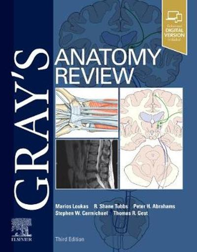 Gray's Anatomy Review - Marios Loukas