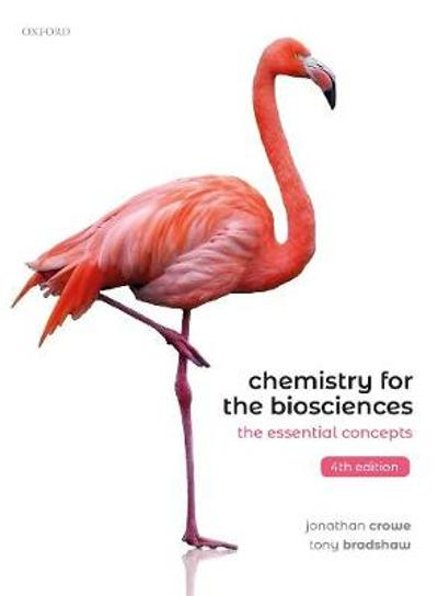 Chemistry for the Biosciences - Jonathan Crowe