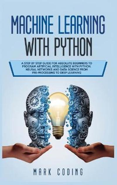 Machine Learning with Python - Mark Coding