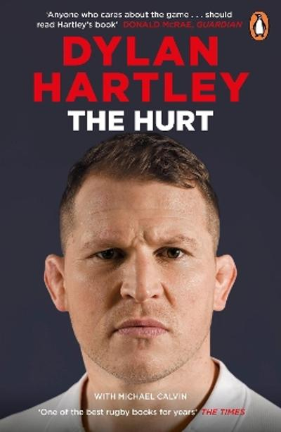 The Hurt - Dylan Hartley