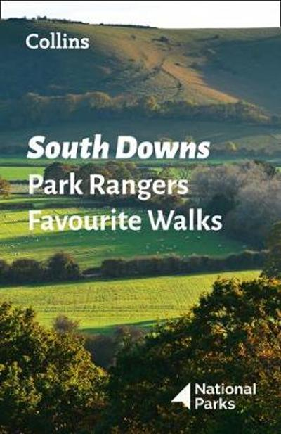 South Downs Park Rangers Favourite Walks - National Parks UK