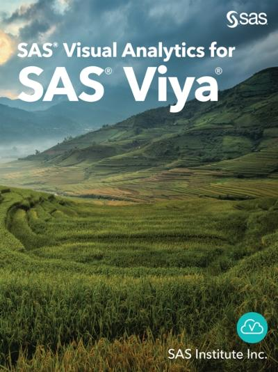 SAS Visual Analytics for SAS Viya - SAS Institute Inc.