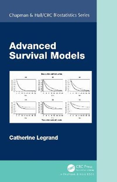 Advanced Survival Models - Catherine Legrand