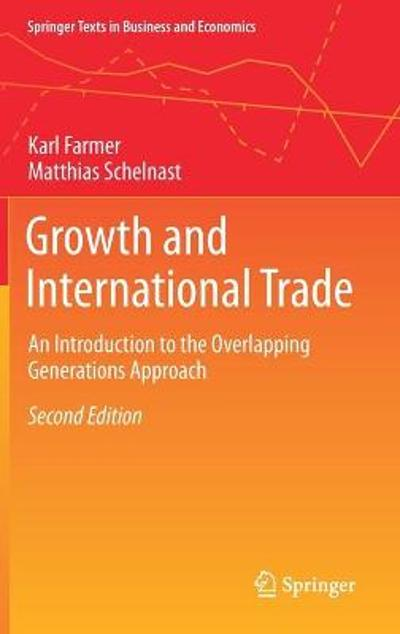 Growth and International Trade - Karl Farmer