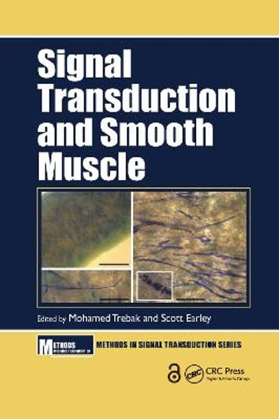 Signal Transduction and Smooth Muscle - Mohamed Trebak