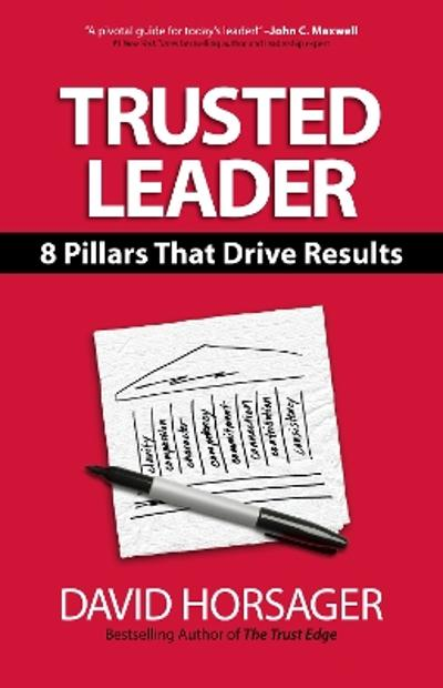 Trusted Leader - Bob Nelson