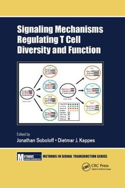 Signaling Mechanisms Regulating T Cell Diversity and Function - Jonathan Soboloff