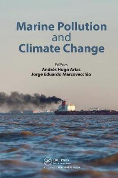 Marine Pollution and Climate Change - Andres Hugo Arias