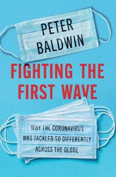 Fighting the First Wave - Peter Baldwin