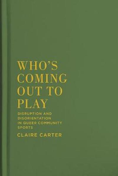 Who's Coming Out to Play - Claire Carter