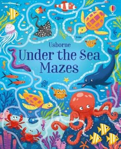 Under the Sea Mazes - Sam Smith