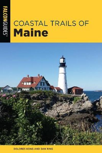 Coastal Trails of Maine - Dolores Kong