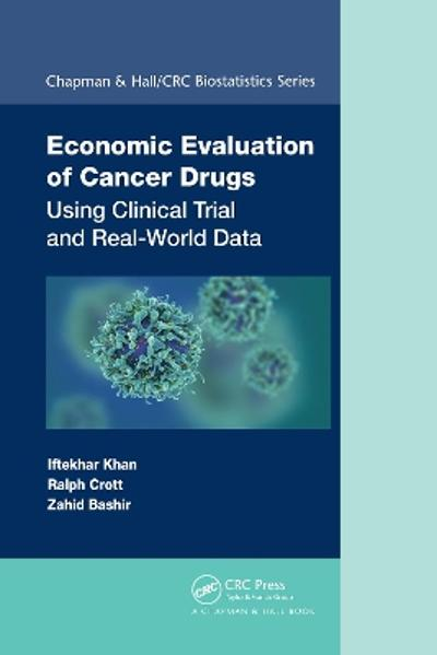 Economic Evaluation of Cancer Drugs - Iftekhar Khan