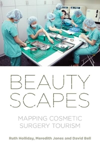 Beautyscapes - Ruth Holliday