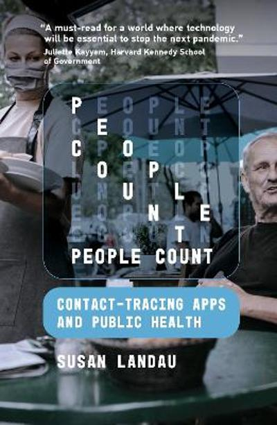 People Count - Susan Landau