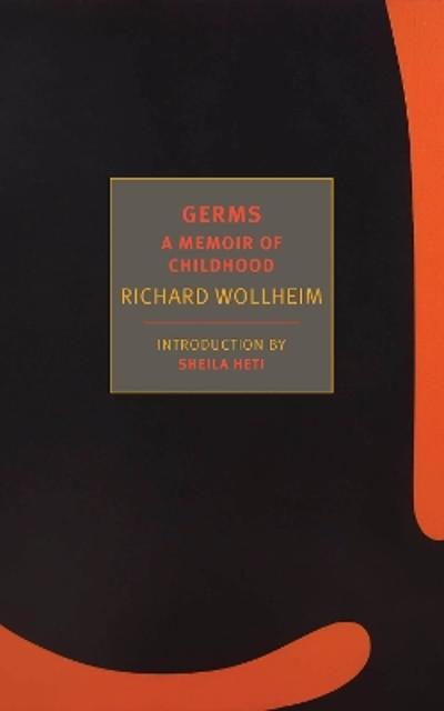 Germs  - Richard Wollheim