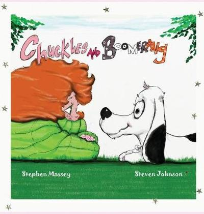 Chuckles and Boomerang - Stephen Massey