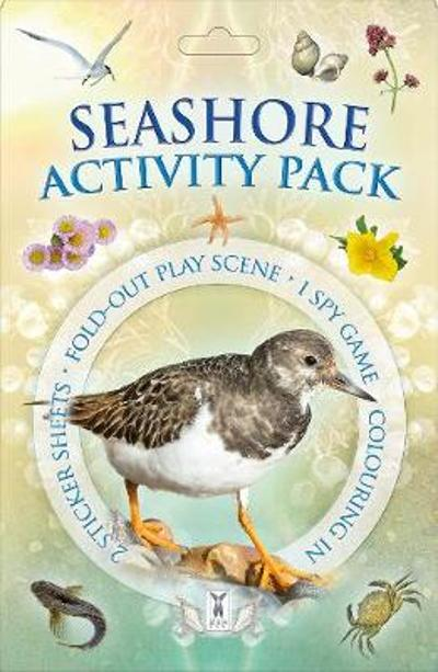 Seashore Activity Pack - Caz Buckingham