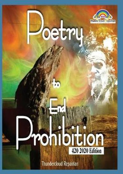 Poetry To End Prohibition - James Arthur Warren