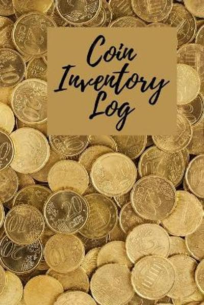 Coin Inventory Log - Helen C Seventh