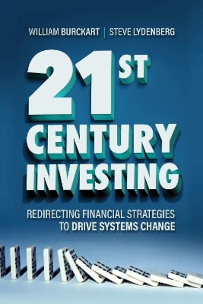 21st Century Investing - William Burckart
