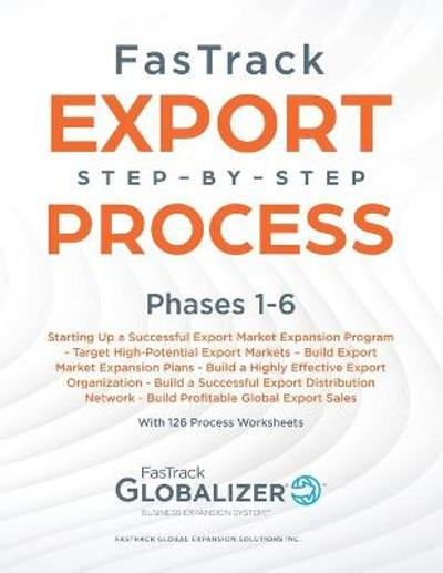 FasTrack Export Step-by-Step Process - W Gary Winget