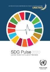 SDG Pulse 2020 - UNCTAD Takes the Pulse of the SDGs - United Nations Conference on Trade and Development