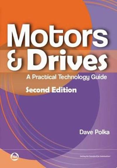 Motors & Drives - Dave Polka