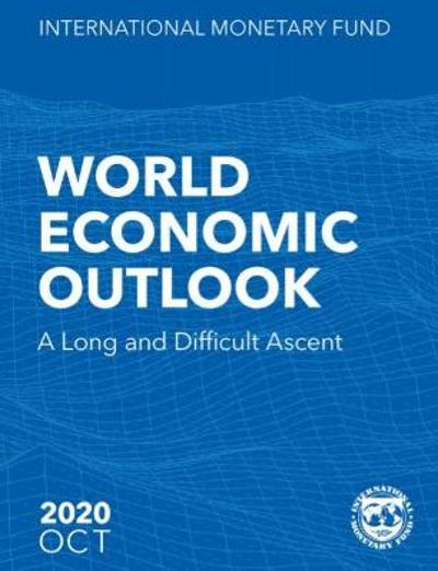 World Economic Outlook, October 2020 - International Monetary Fund